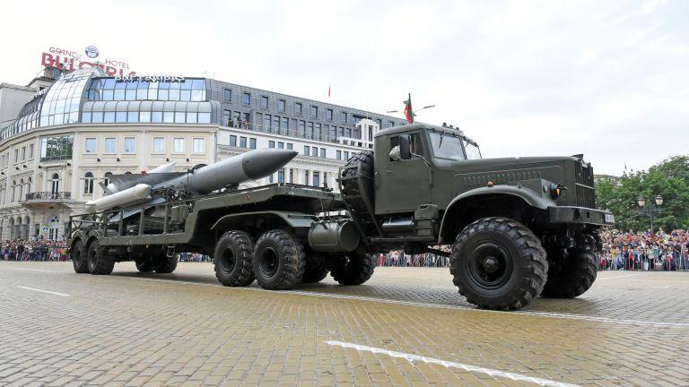 ПВО системата С-200