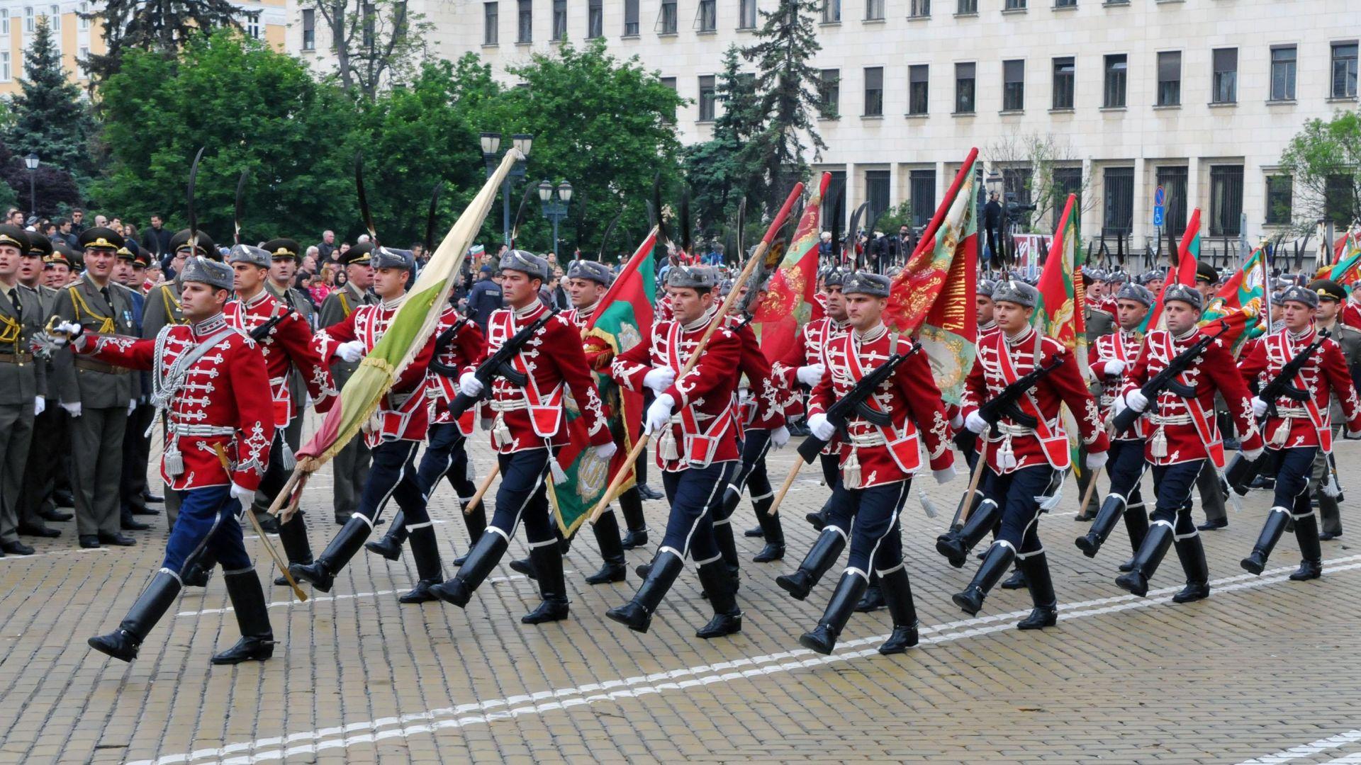 Честваме Деня на храбростта и празник на Българската армия