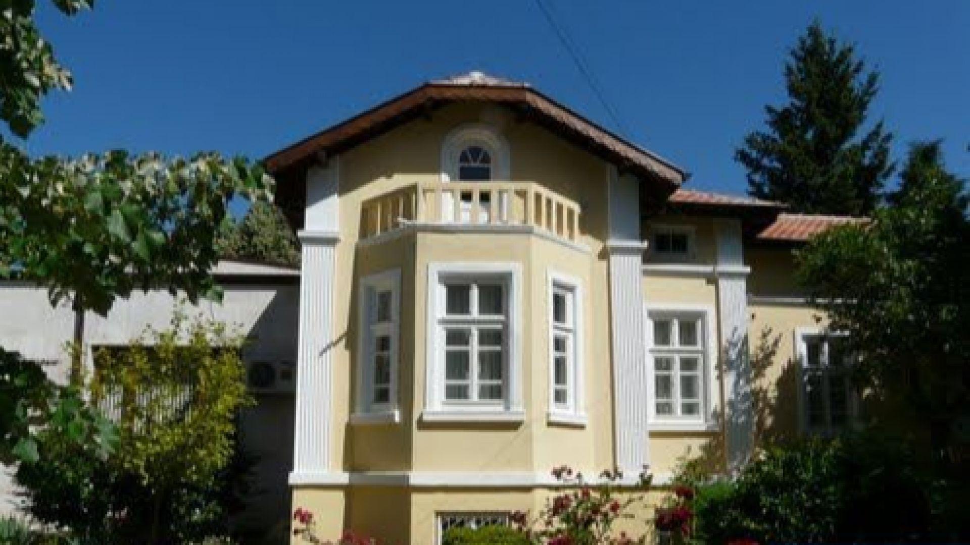 Музеят на Чудомир и Природонаучният музей в Пловдив с нов модерен и дигитален облик