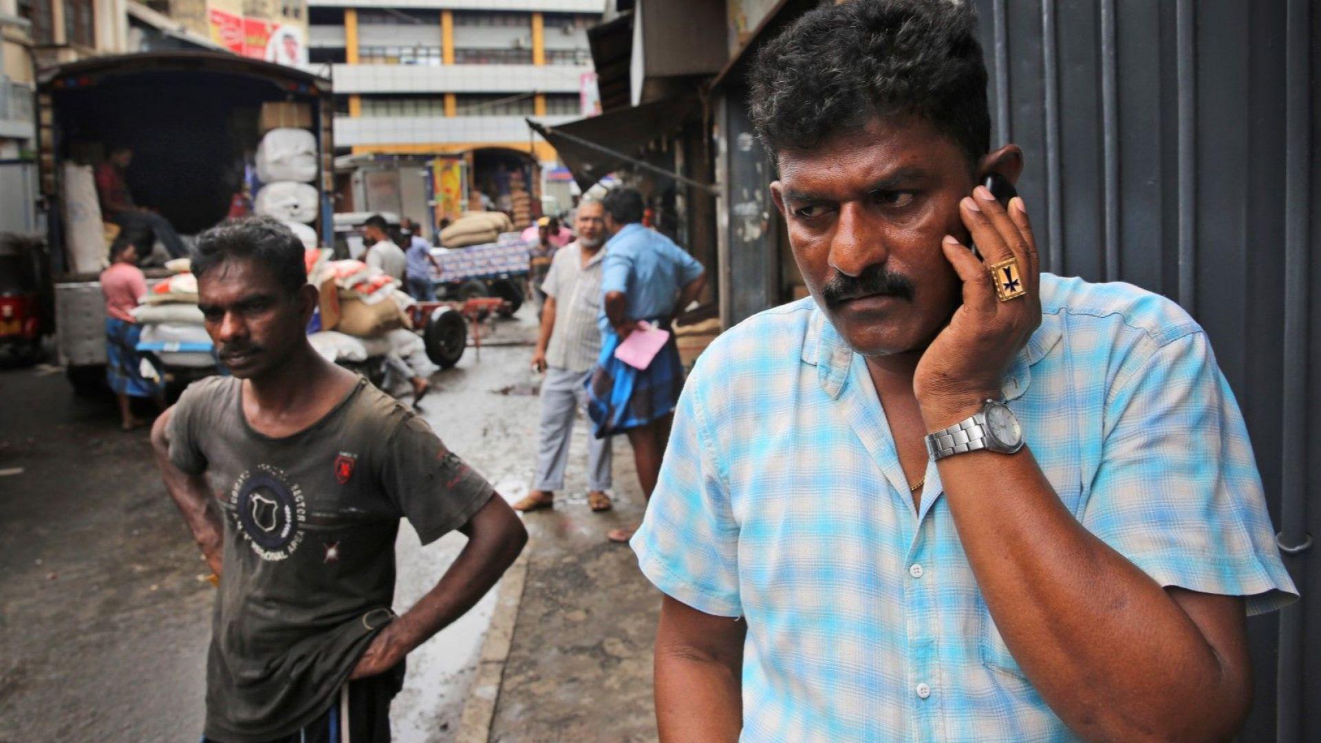 МВнР: Не пътувайте към Шри Ланка, не са изключени нови бомбени атаки