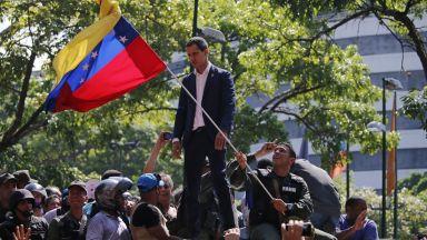 Норвегия потвърди, че посредничи между правителството и опозицията на Венецуела