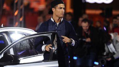Роналдо платил 11 млн. евро за най-скъпата кола в света?