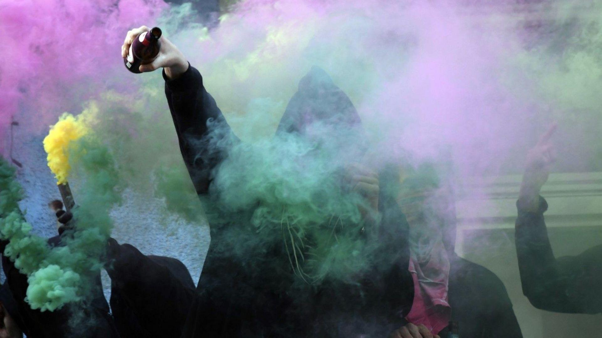 Хиляди протестираха в Берлин срещу липсата на жилища на достъпни