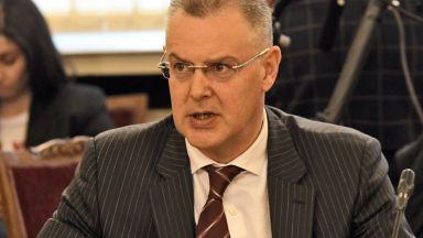 ЦИК глобява Волен Сидеров заради поведението му в БНТ