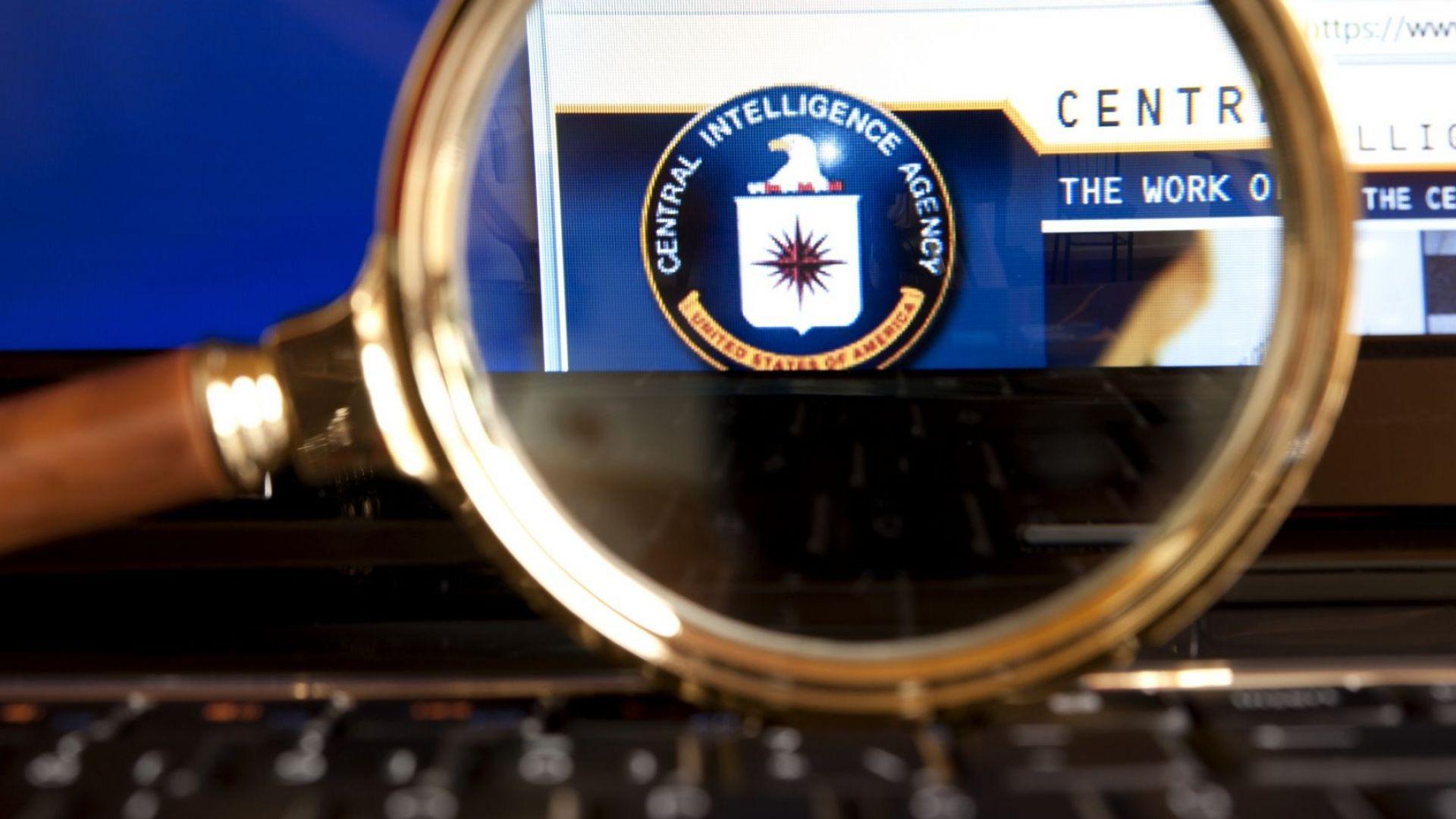 Иранските власти са арестували осем души, свързани с ЦРУ