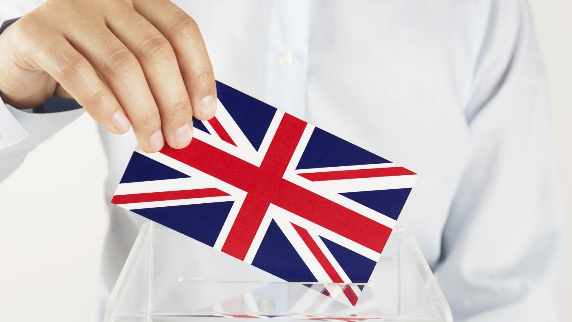 Англия и Северна Ирландия гласуват на местни избори
