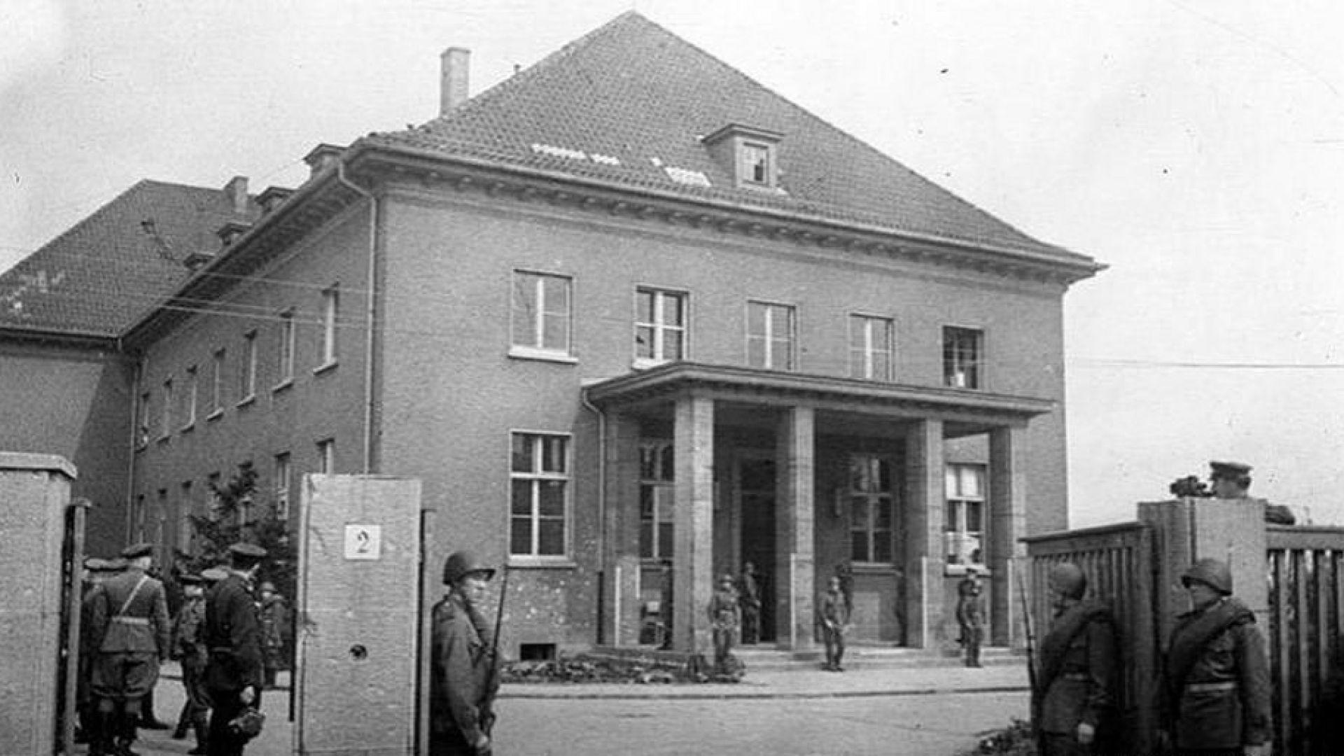 Берлинските тайни на КГБ и ГРУ
