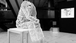 Изящни хартиени шедьоври за трета поредна година в НДК