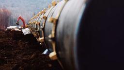 """Рекордните цени на газа ускоряват пускането на """"Северен поток-2"""""""