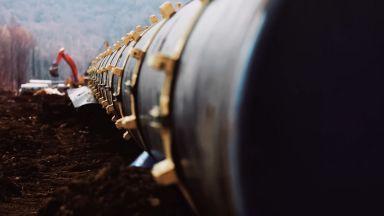 """Троен скок на американския втечнен газ в ЕС, САЩ твърдо срещу """"Северен поток-2"""""""