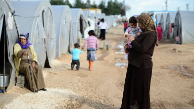 """""""Тече организация"""" за мигрантска атака на границата ни с Турция"""