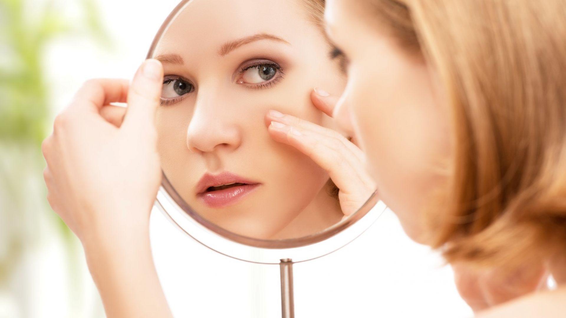 Вижте какви здравословни проблеми може да разкрие лицето