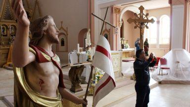 В Раковски се готвят за католическия Великден