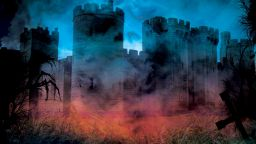 Легендата за Дракула оживява в новия хорър на Дан Симънс  (откъс)