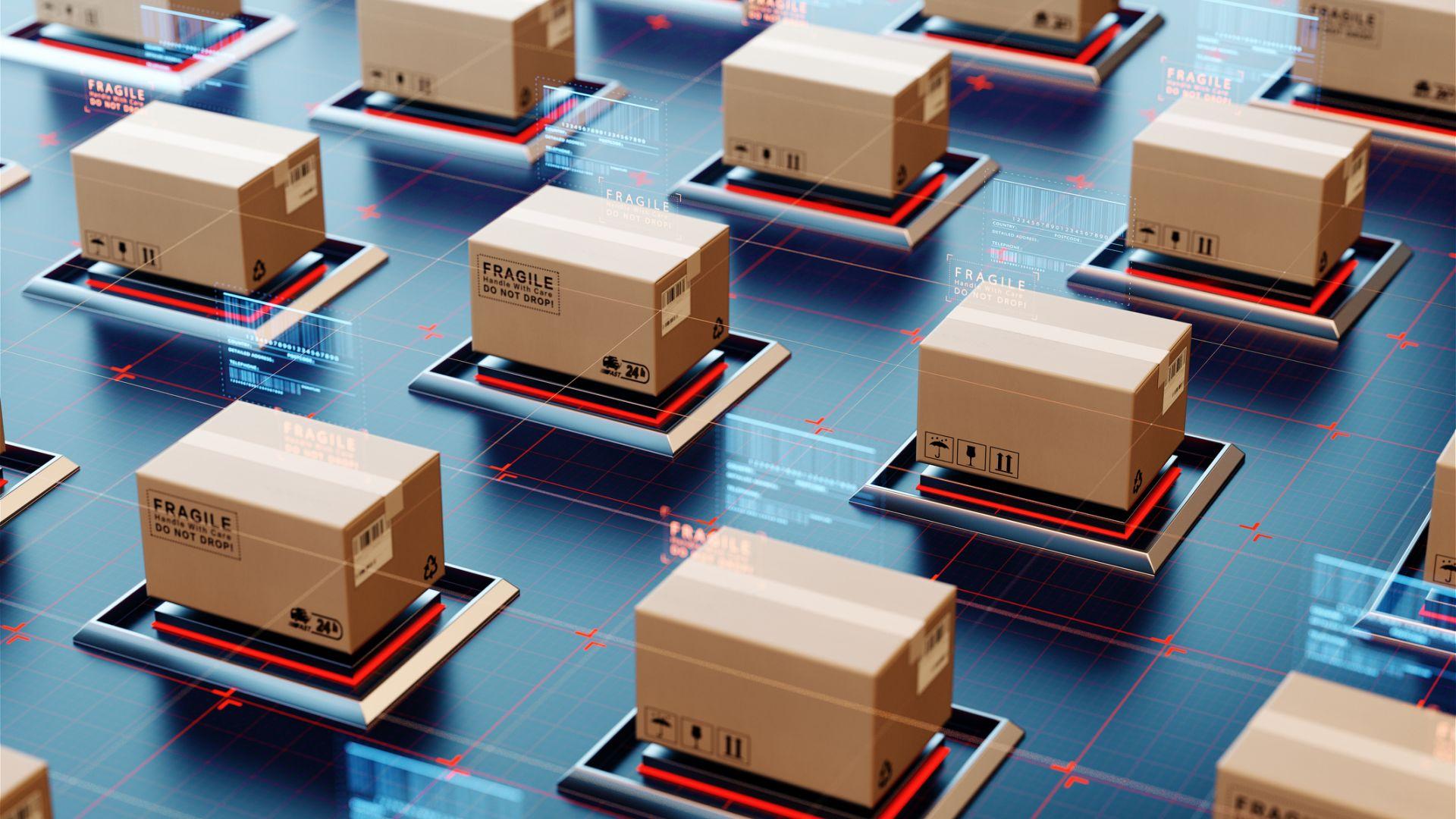 Блокчейнът осигурява едновременно високи нива на прозрачност и сигурност