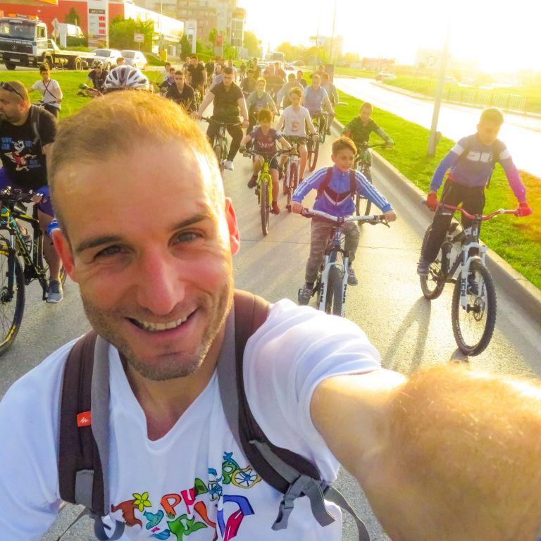 Калин Василев - бягащият генен инженер, който иска да сте здрави