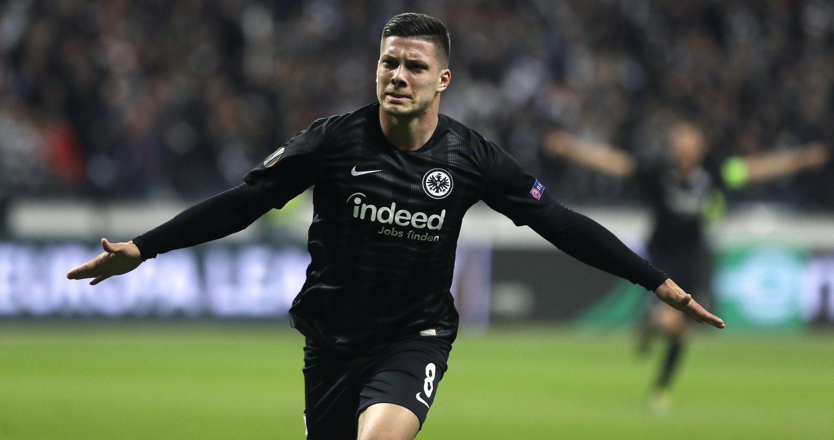 №1 Лука Йович (Сърбия, 2018 г.) - от Айнтрахт (Франкфурт) в Реал (Мадрид) за 70 милиона евро