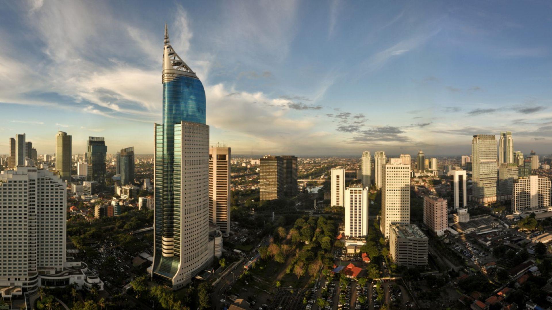 Местят столицата на Индонезия заради глобалното затопляне