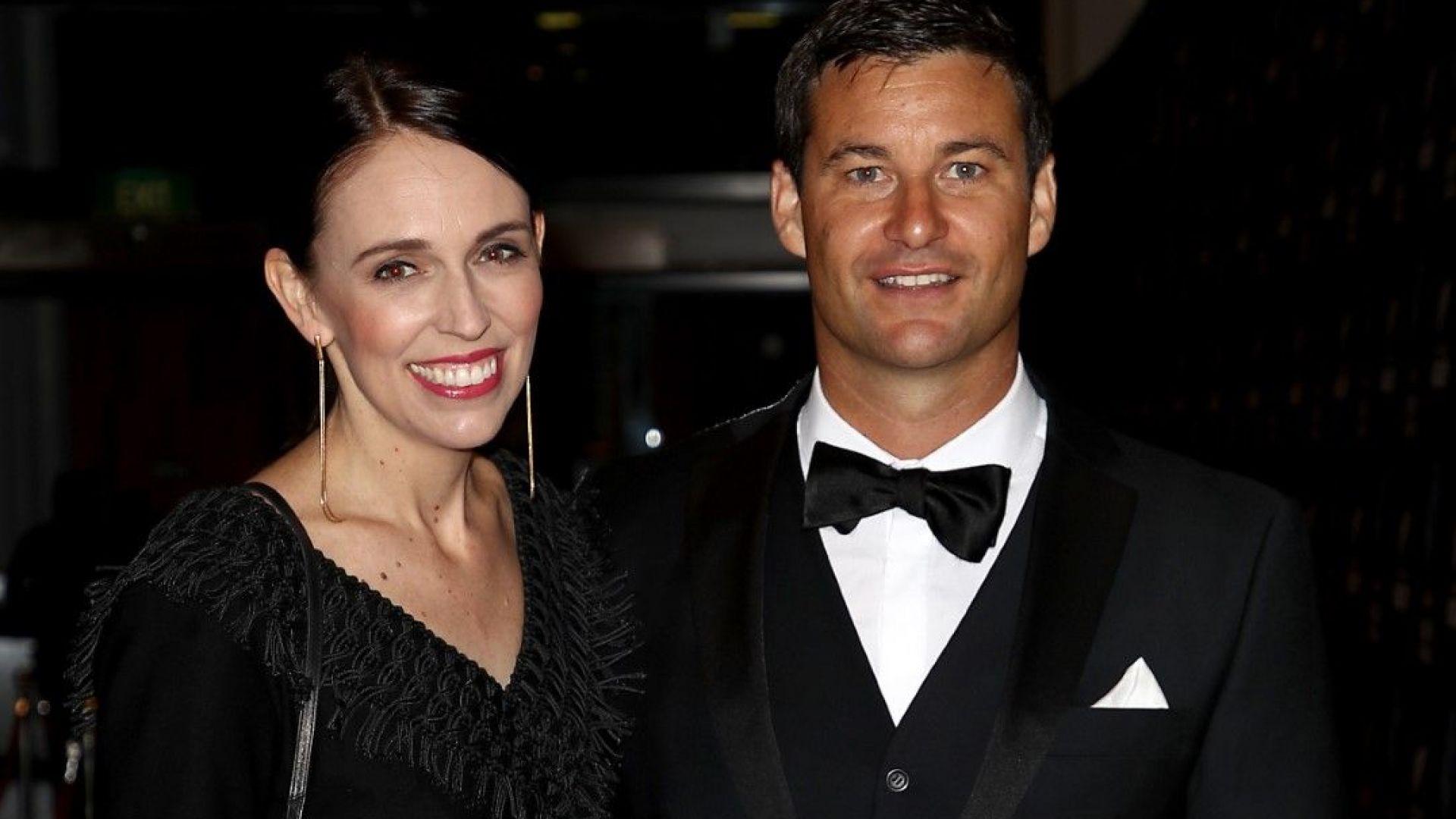 Премиерът на Нова Зеландия Джасинда Ардърн се сгоди