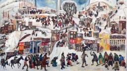 """""""Две сватби"""" на Златю Бояджиев сред творбите в уникална изложба в Париж"""