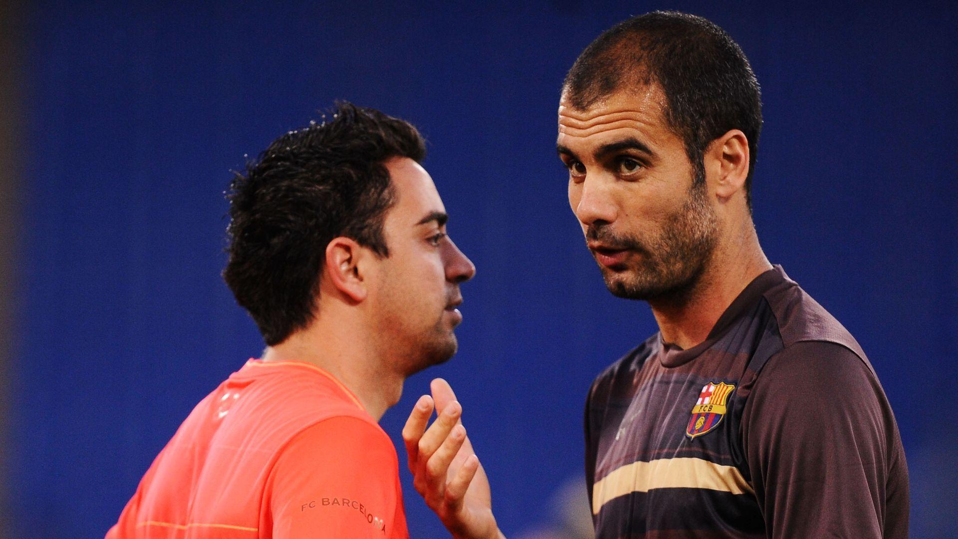 Шави отказа да поеме Барса сега, клубът е изправен пред тежко решение за треньор