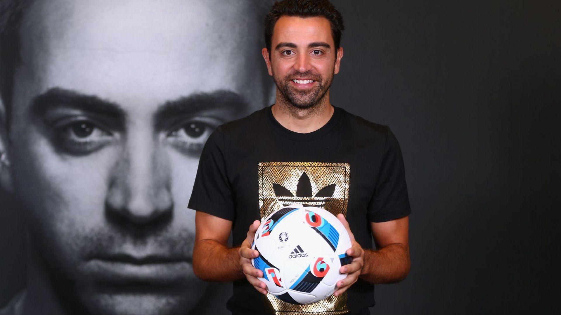 Шави на 40: Добре дошли в главата на един футболен гений