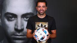 Това ли е следващият треньор на Барса? Шави продължава да жъне трофеи в Катар