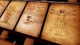 """""""Тайната библиотека на Леонардо"""" (откъс)"""