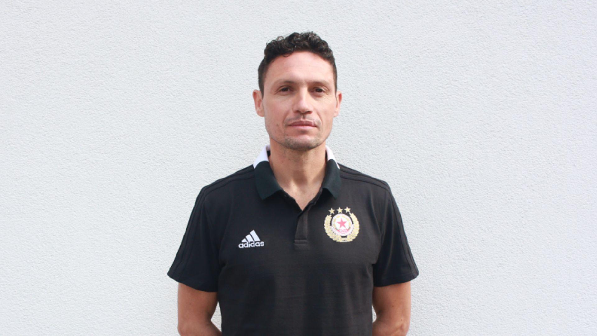 ЦСКА избра временен треньор, Пената и Люпко ще го съветват