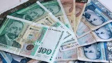 МФ очаква близо 1.5 млрд. лв. излишък за февруари