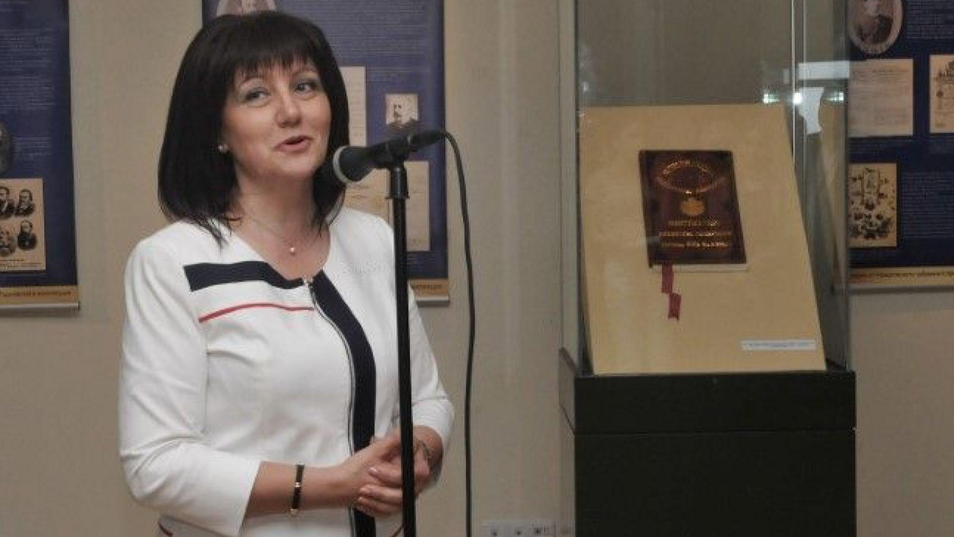 Караянчева на празника на чевермето: Родопа ни учи и ни зарежда
