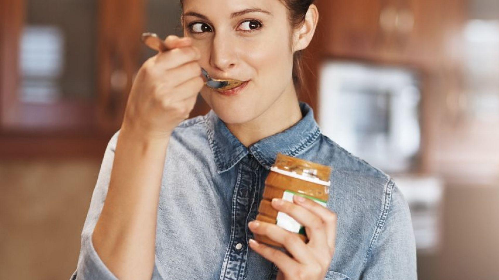 5 съвета как да преодолеем глада за сладко