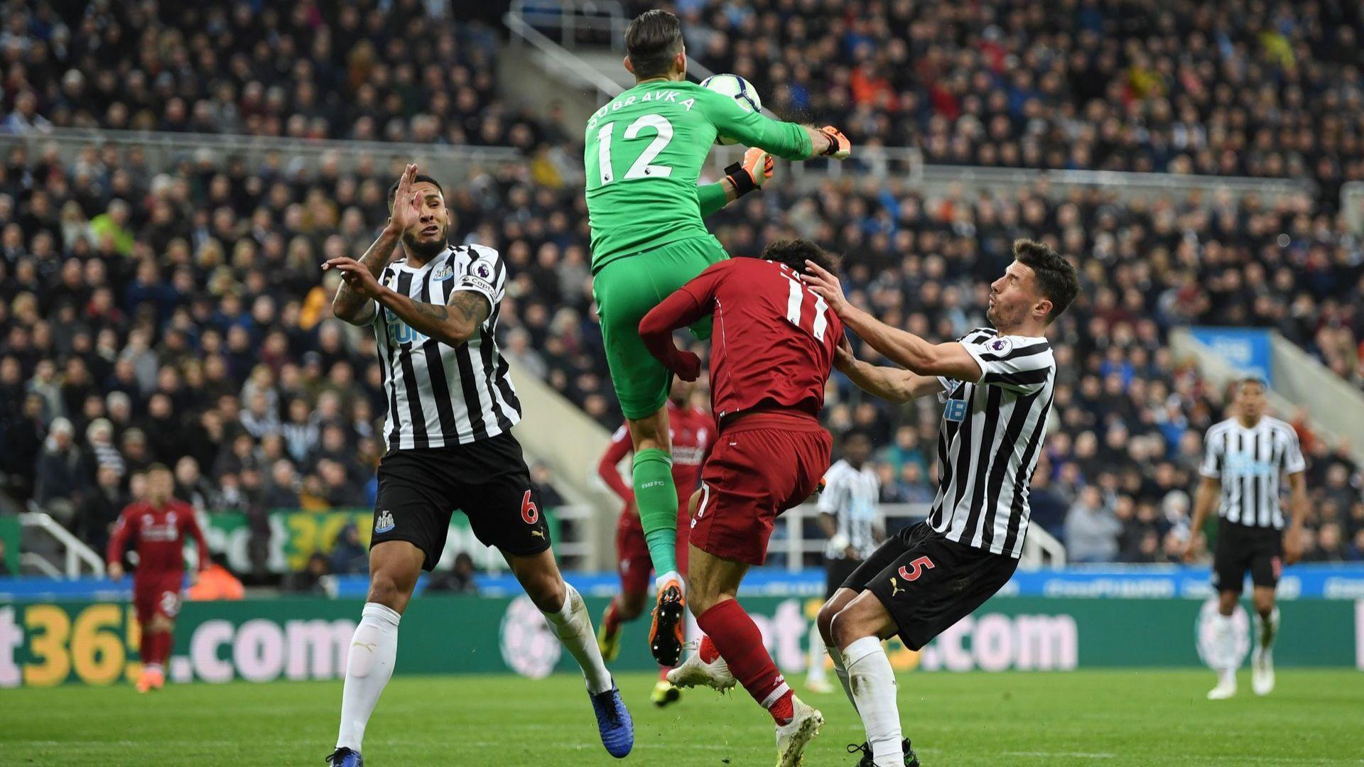 Удар по Ливърпул: Мохамед Салах пропуска реванша с Барса
