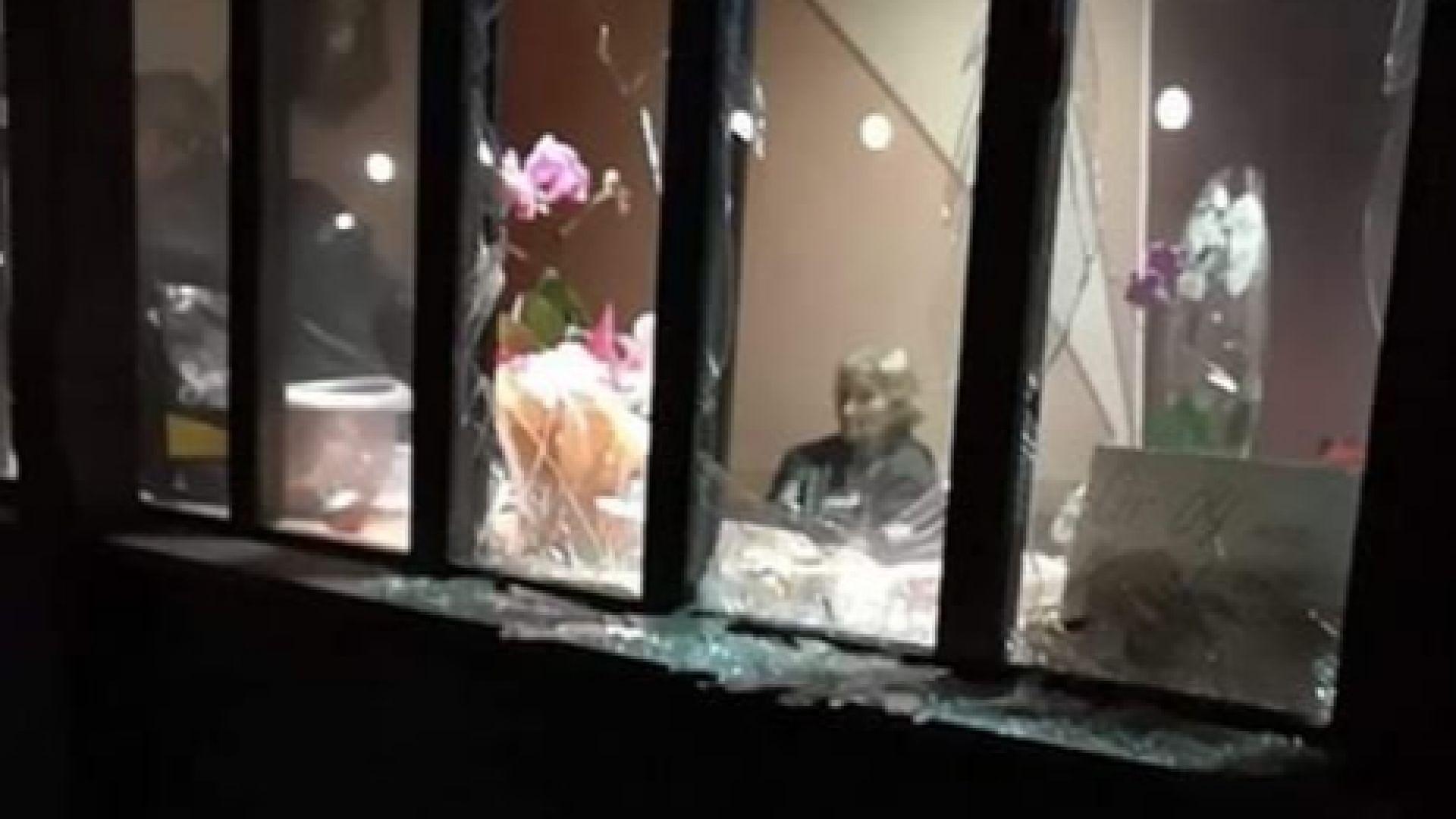 Роми потрошиха заведение в Кърнаре заради отказ да бъдат допуснати