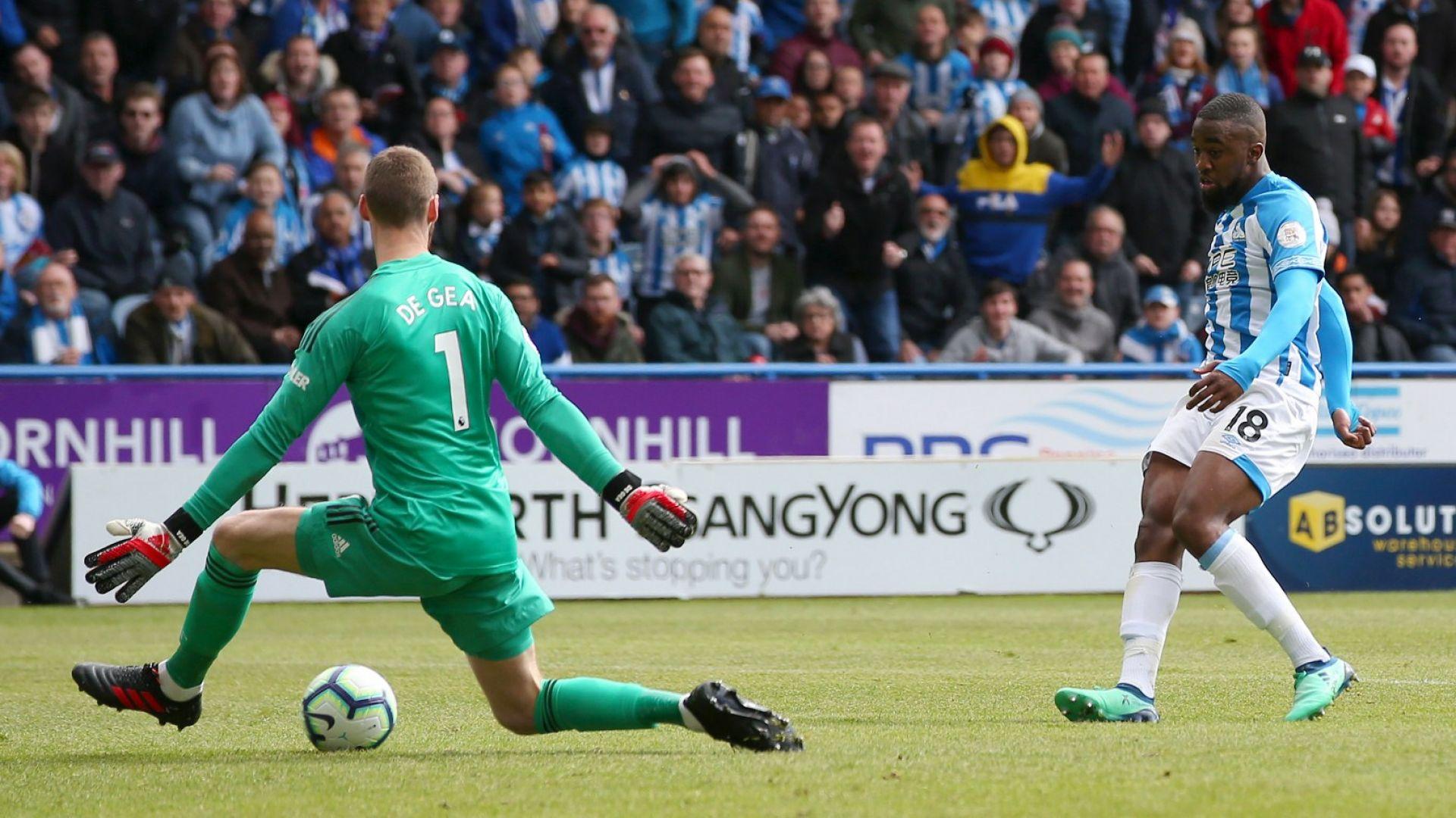 Юнайтед успя да се провали и срещу изпаднал отбор, Лига Европа го зове