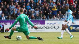 Де Хеа не се разбра с Юнайтед, има готов заместник