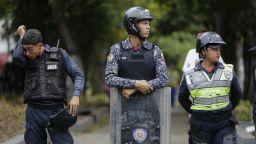 Лавров и Помпейо в нов сблъсък за Венецуела