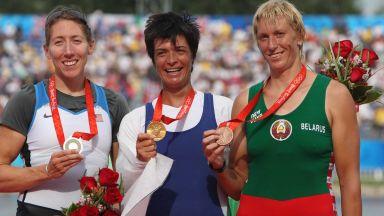 Време е за спортна класика у дома: Последната ни олимпийска шампионка (видео)