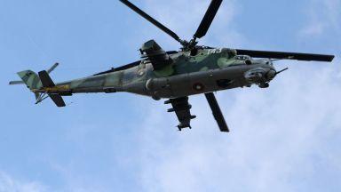 """""""Терем"""" ще ремонтира хеликоптерите на армията срещу 38,7 млн. лв. и с руски подизпълнители"""
