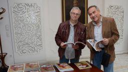 История в картинки: Комикс разказва за живота на Българския папа