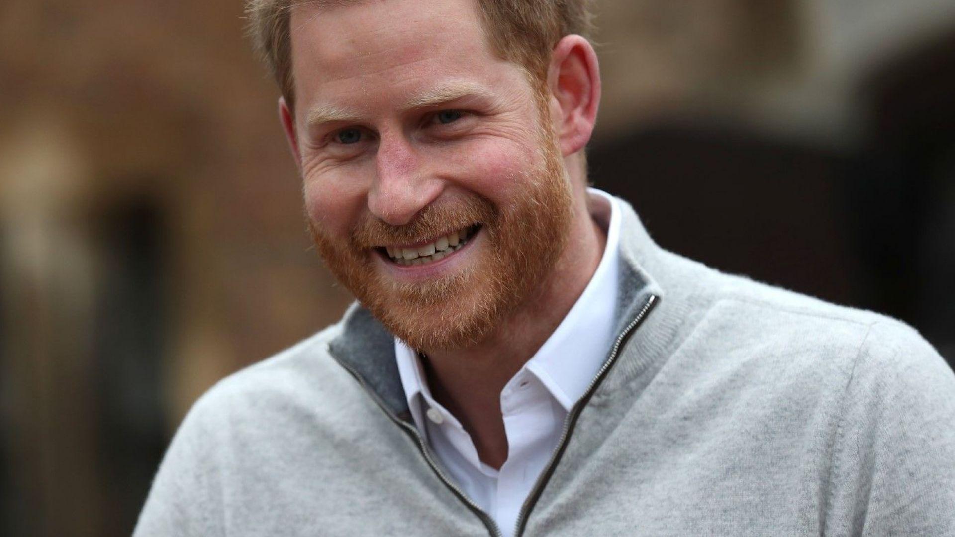Известни личности поздравяват принц Хари и Меган за раждането на сина им