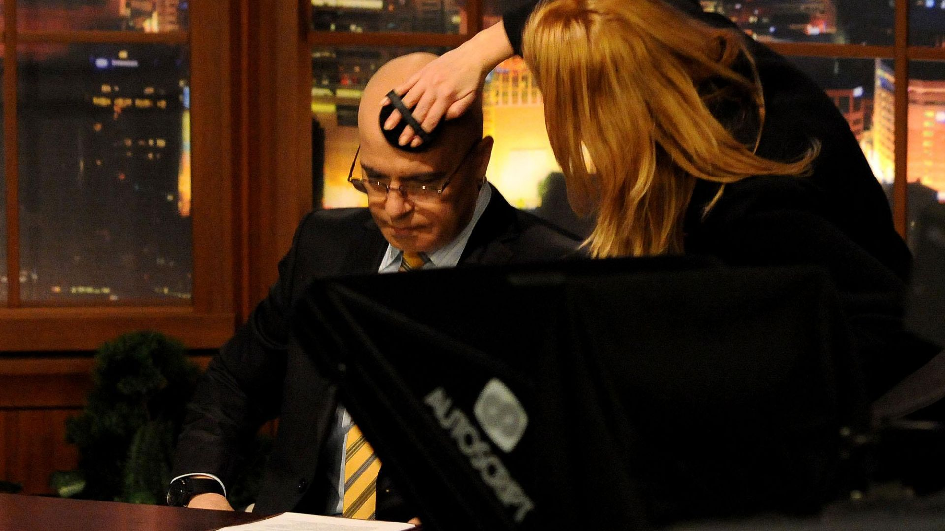 Нидал Алгафари: Слави отдавна играе на политическата сцена като рупор на различни идеи
