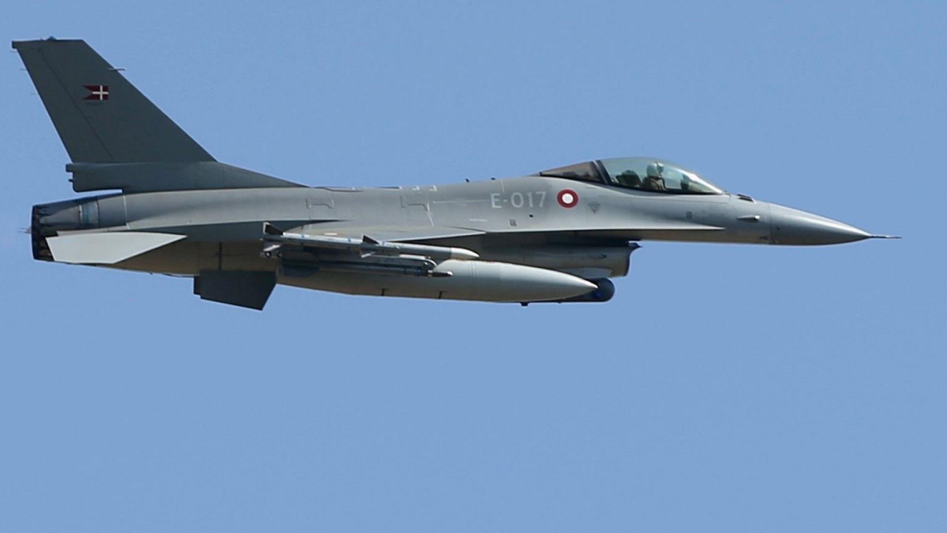 """""""Локхийд Мартин"""": Сделката е за най-новия усъвършенстван вариант на Ф-16"""
