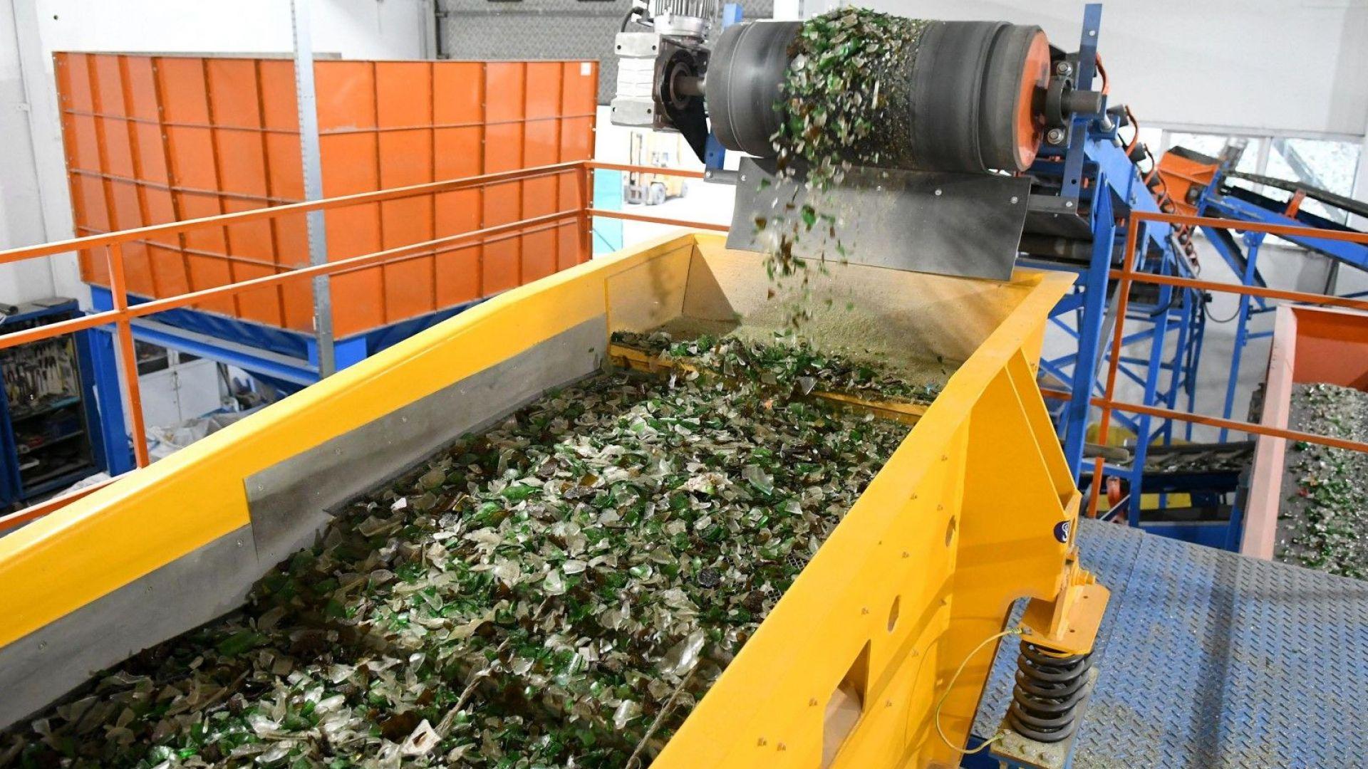 """ЕК може да накаже България за неприлагане на принципа """"замърсителят плаща"""" при такса """"битови отпадъци"""""""