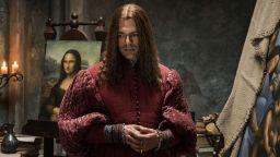 Биографичен филм за Леонардо да Винчи с премиера в Иския