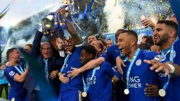 Три години от най-великата футболна приказка