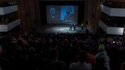 """Документалният филм """"Формулата на Тео"""" тръгва по света и у нас"""