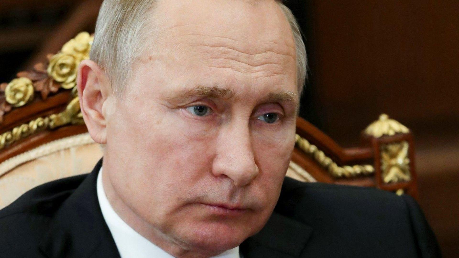 Путин и Помпейо може да се срещнат на 14 май