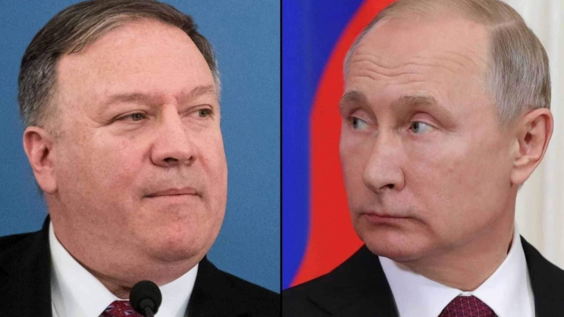 Кремъл потвърди: Путин се среща с Помпейо в Сочи