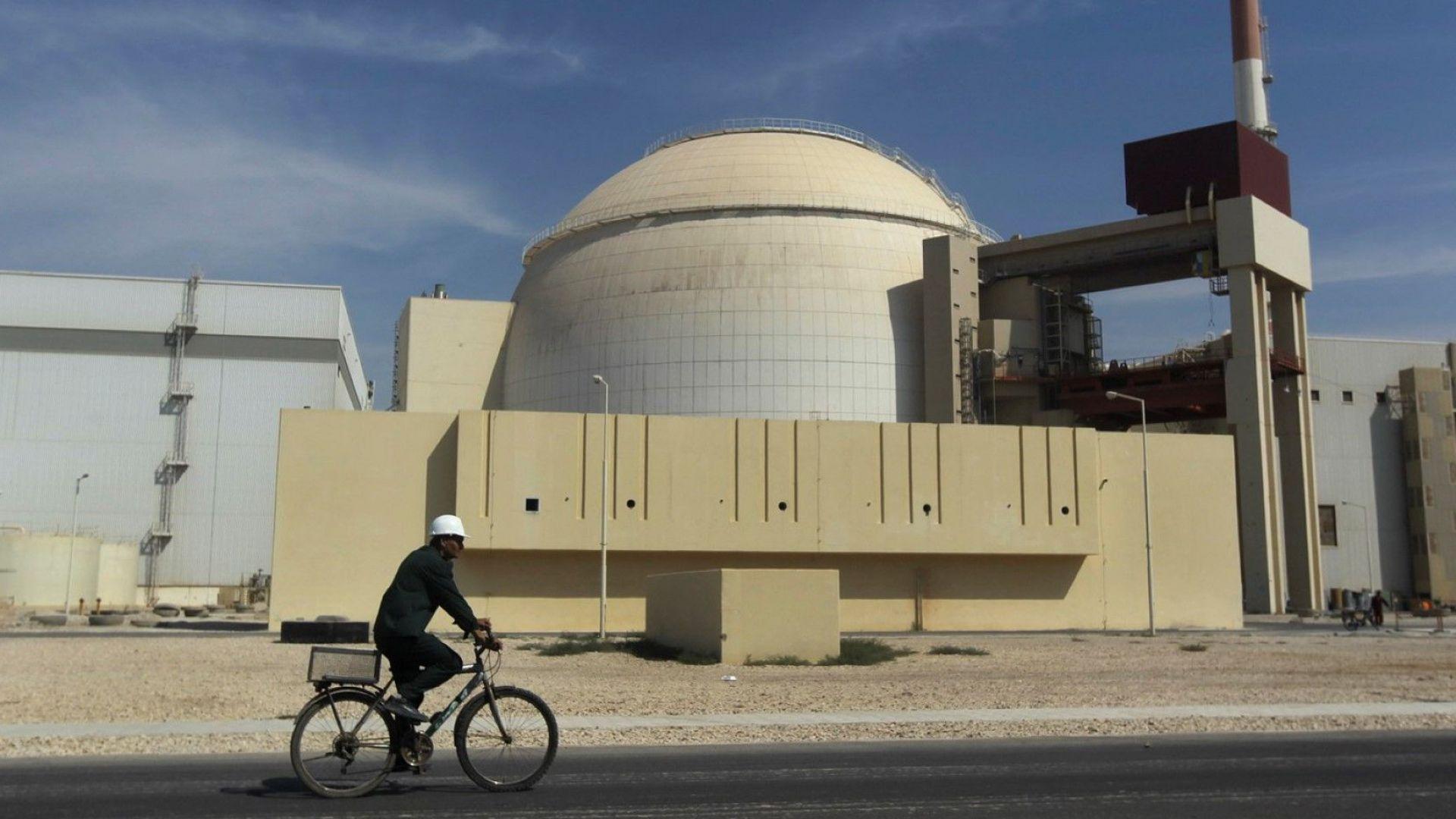 Иран частично се оттегля от ядрената сделка